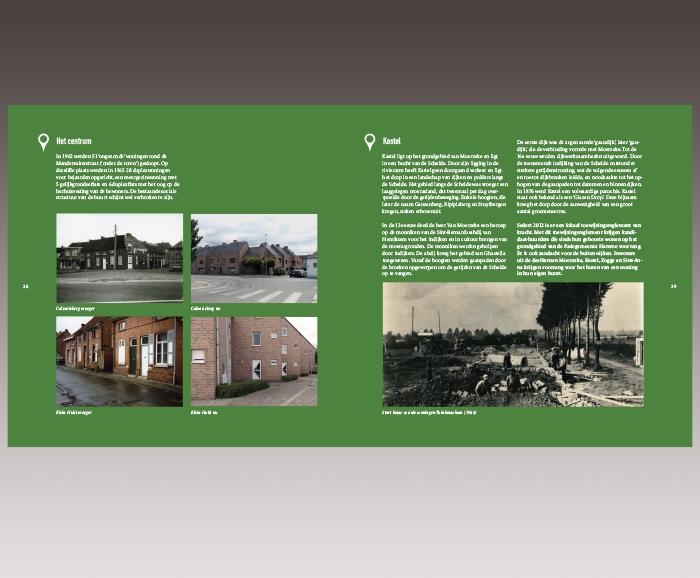 Brochure 100 jaar Sociaal Wonen in Hamme - spread 16