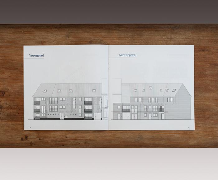 De Zonnige Woonst - verkoopbrochure Slangstraat - spread 3